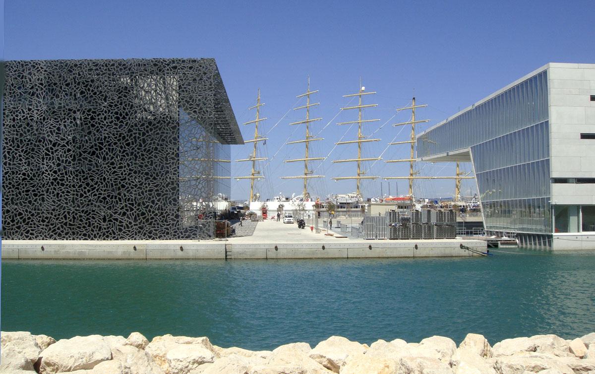 Line St Jean Art Et Design : Marseille un renouveau d art actuel almanart