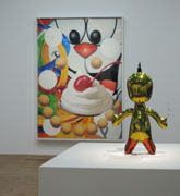 Jeff Koons, Loopy