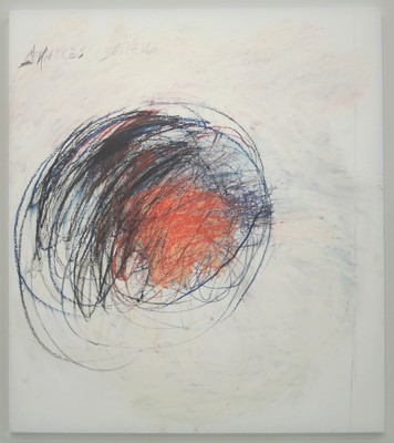 American abstraction Cy Twombly