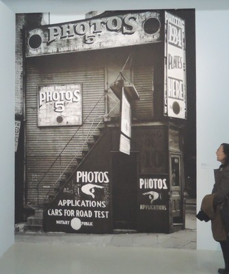photographie de Walker Evans