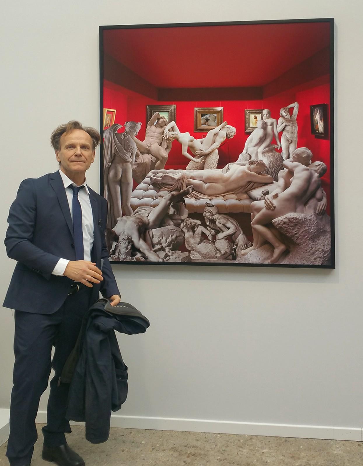 erotic photo art boulogne billancourt