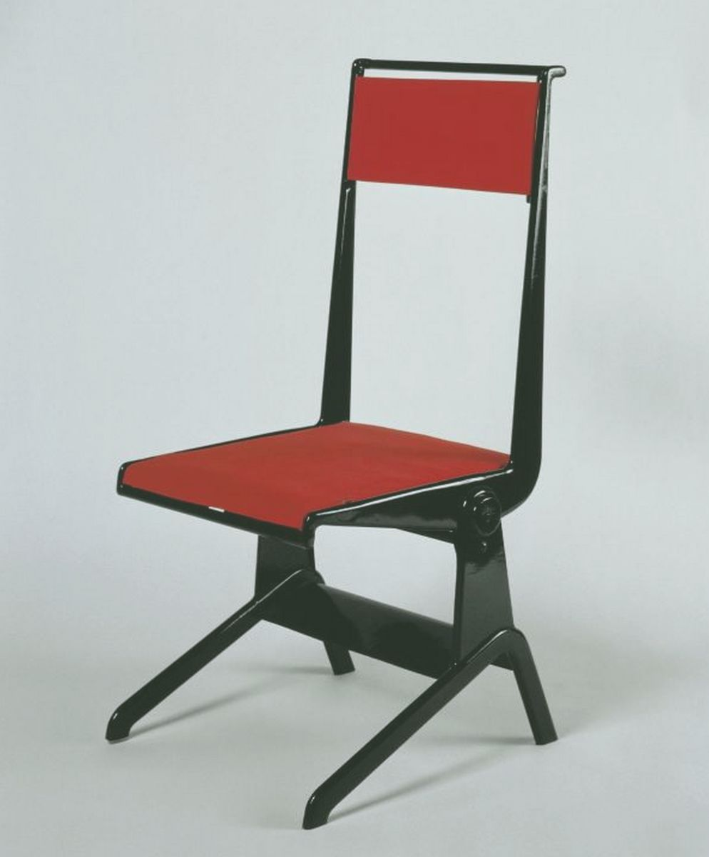 Almanach de l 39 art moderne et de l 39 art contemporain l - Chaise art contemporain ...