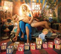 David LaChapelle ou David La Chapelle Heaven to Hell