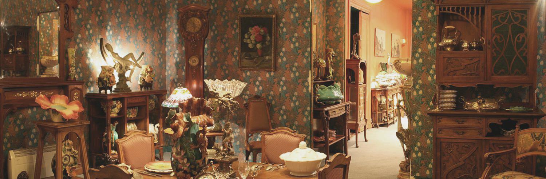 Les arts d 39 alexe mus e maxim 39 s une petite merveille d couvrir av - Salon de la deco paris ...