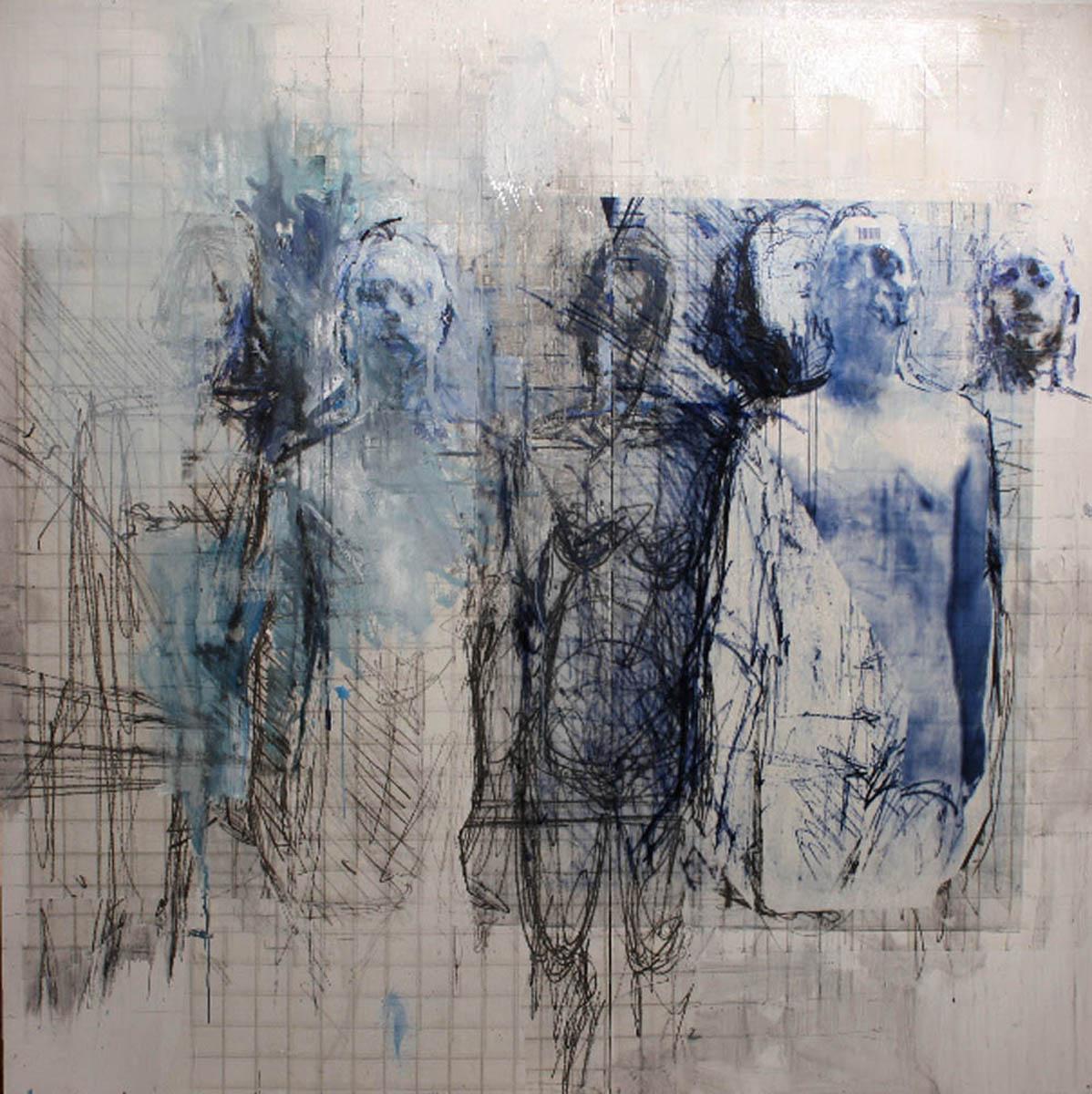 Le dessin contemporain almanart for Art contemporain artistes
