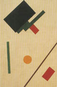 Kasimir Malevich Composition
