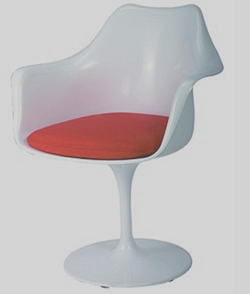 Le design des ann es 50 almanart - Fauteuil tulipe knoll ...