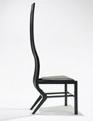Marylin Chair Arata Isozaki