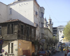 Istanboul Istanbul Galata