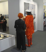 Art Basel Artfair