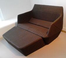 les fr res bouroullec architectes et designers almanart. Black Bedroom Furniture Sets. Home Design Ideas