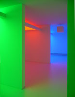 Carlos Cruz-Diez Chromosaturation