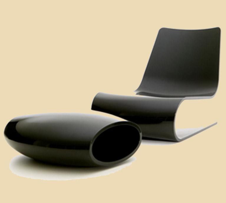 le design des ann es 90 2000 almanart. Black Bedroom Furniture Sets. Home Design Ideas
