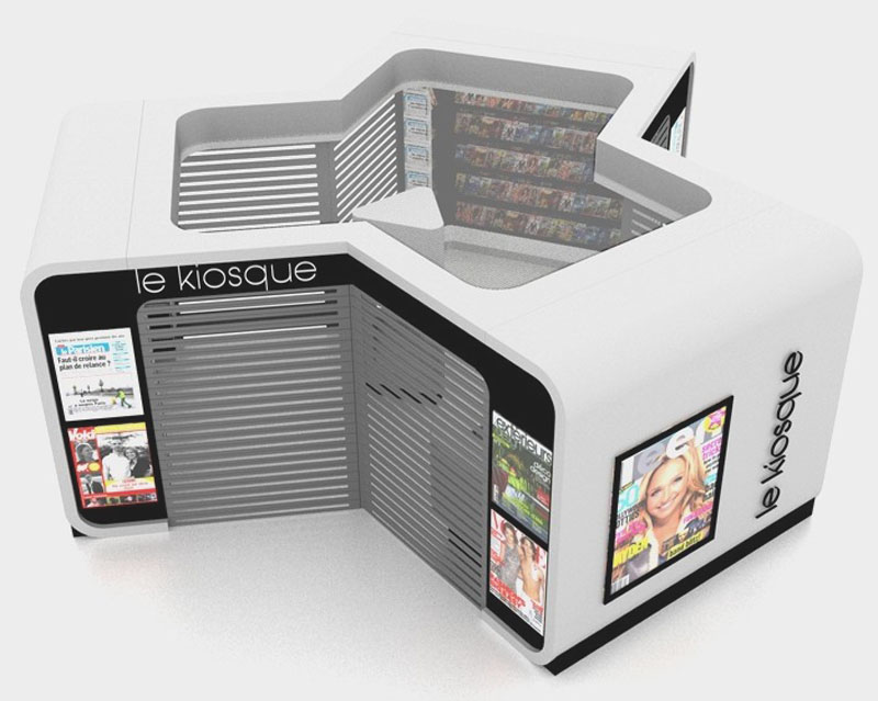 design tendances et futur almanart. Black Bedroom Furniture Sets. Home Design Ideas