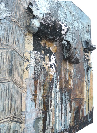 Anselm Kiefer : Rodin-Cathedrales-de-France art contemporain