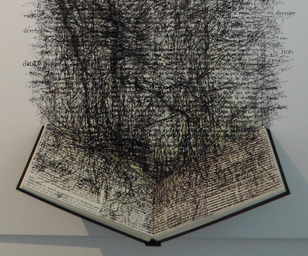 """Résultat de recherche d'images pour """"art et livre"""""""